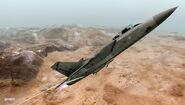 ACX Tornado F3 Side