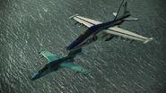 Su-25TM ACAH Color 3 Flyby