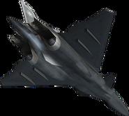 YR-302 Fregata (Back)