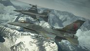 F-16C -TYPE ACE2-