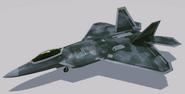 F-22A Event Skin -01 Hangar