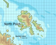 North Point North East Usea