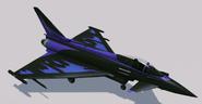 """Typhoon """"AC"""" Skin -02 Hangar"""