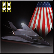 F-117A -Stars and Stripes- Icon.png
