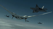 Arkbird Interception