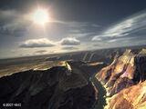 Grageo Canyon