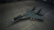 MiG-29A AC7 Color 2 Hangar