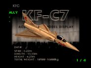 KF-C7 color 1