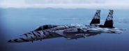 F-15C Event Skin 02 Flyby