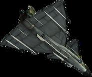 JA 37 Viggen (Aurelia Back)