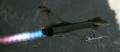 Rafale M Flyby 2