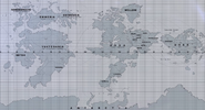 Complete Strangereal Map AC7