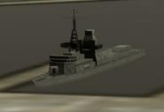 Destroyer Herne