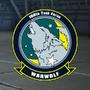 AC7 Warwolf Emblem Hangar