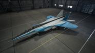 MiG-31B AC7 Color 3 Hangar