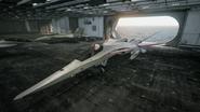 AC7 XFA-27 Admiral Andersen Hangar