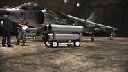 RCTL AV-8B Harrier II Plus (ACAH)