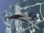 AC04 F-14A Comona
