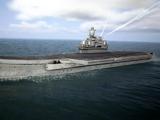 Тяжёлые авианесущие крейсера проекта 1143 «Кречет»