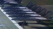 IUN Mobius Super Hornets At Redmill