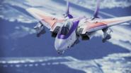 F-14A AC Skin01 Flyby(Offcourse)