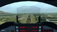 F-15SMTD ACX Cockpit