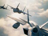 Strider Squadron