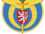 Воздушные силы Чехии