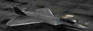 F-22A Erusian color Hangar