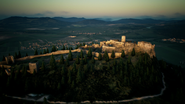 Shilage Castle