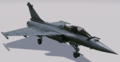 Rafale M Hangar