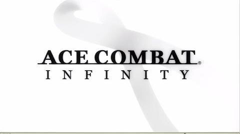 Ace Combat Infinity/Gallery