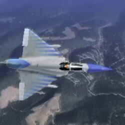 Ace Combat 04: Shattered Skies/Aces