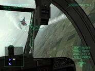 A-10 vs Su-37 over Rigley