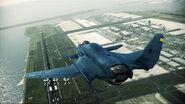 ASF-X JMDF (Haneda)