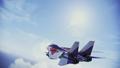 F-14A AC Skin01 Flyby 2