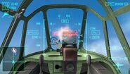 A6M5 Cockpit