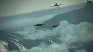 Emmerian Air Force Selumna Peaks
