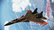 Su-33 -ST- 2