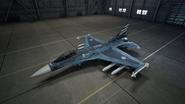 F-2A AC7 Color 5 Hangar