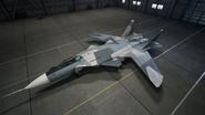 Su-47 AC7 Color 3 Hangar