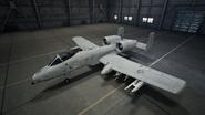 A-10C AC7 Color 4 Hangar