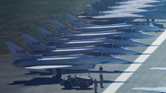 IUN Typhoons At Redmill