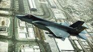F-35B ACAH