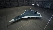 Su-57 AC7 Color 3 Hangar