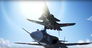 Mimic Squadron