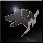 Wardog Emblem small lv