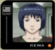 Rena Hirose ITTC