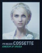 Rosa Cossette D'Elise Official Portrait