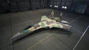 Su-35S AC7 Color 1 Hangar
